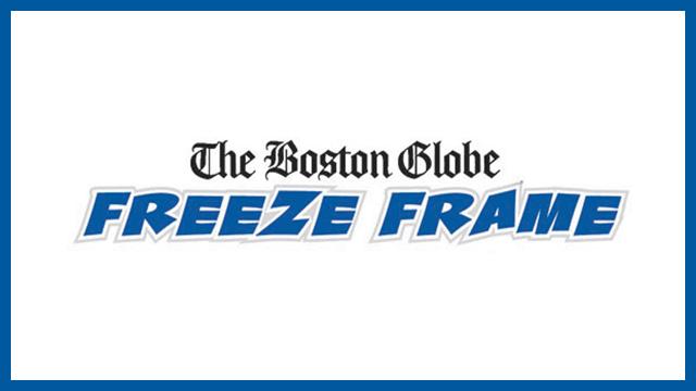 Boston Globe Freeze Frame Winners