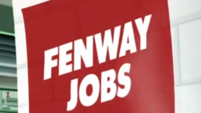 NESN Clubhouse Poll: What's Your Favorite Fenway Job?