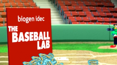 Baseball Lab: How Is A Glove Made?