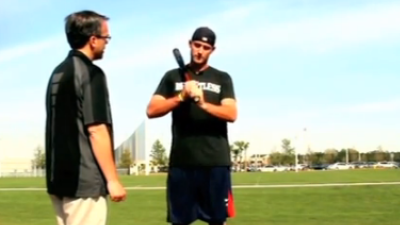 Red Sox Academy: Will Middlebrooks Explains How To Grip The Bat