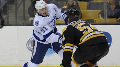 Bruins Academy: Shot Blocking With Adam McQuaid