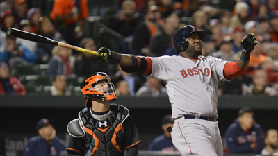 Red Sox Academy: David Ortiz Dishes Out Hitting Tips