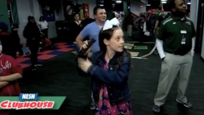 Fenway Jobs: Playing Wii Baseball At Wally's Clubhouse