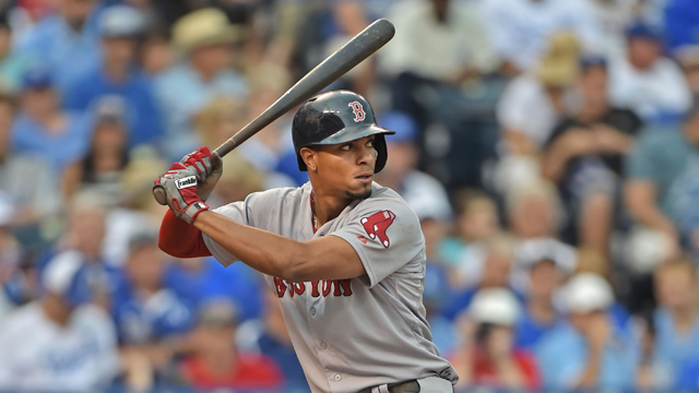 Red Sox Academy: Xander Bogaerts Teaches How To Hit Off A Tee