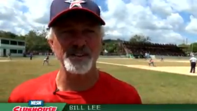 Goodwill Team USA Travels To Cuba For Baseball Game
