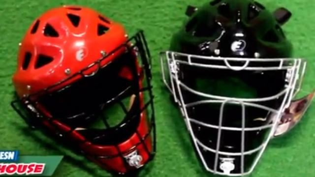 Tricks Of The Trade: Defender Masks Keeping Catchers Safe Behind Plate