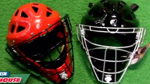 Tricks Of The Trade: Defender Masks Keeping Catchers Safe Behind Plate