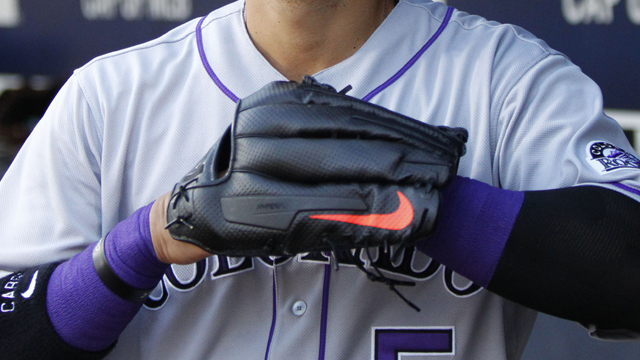 Tricks Of The Trade: How Synthetic Gloves Help Pitchers