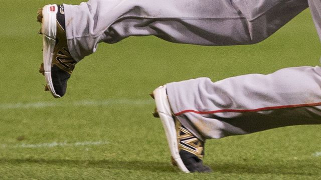 Tricks Of The Trade: How Do Baseball Players Get Customized Cleats?