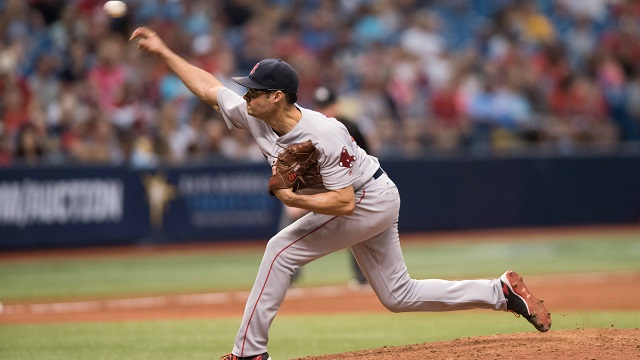 Baseball Lab: What Is Tommy John Surgery, And Why Do Players Need It?