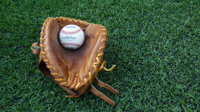 Tricks Of The Trade: What's The Best Way To Break In A Baseball Glove?