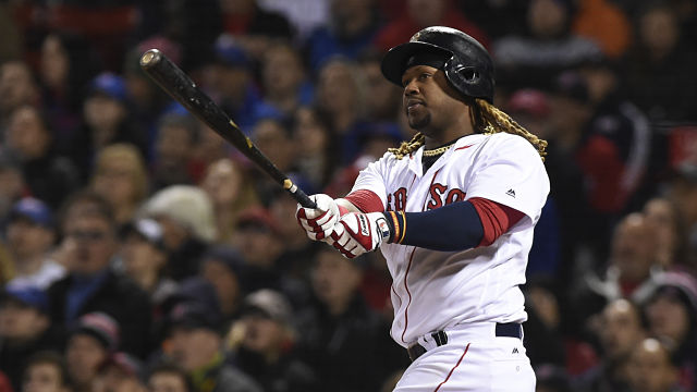 Red Sox Academy: Batting Lessons From Slugger Hanley Ramirez