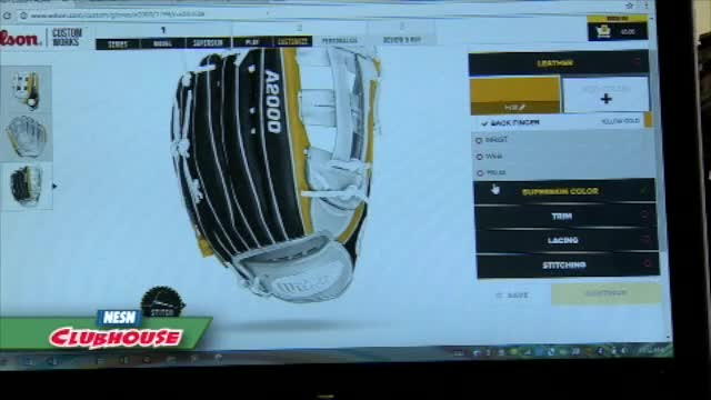Tricks Of The Trade: Learn How Wilson Makes Its Baseball Gloves