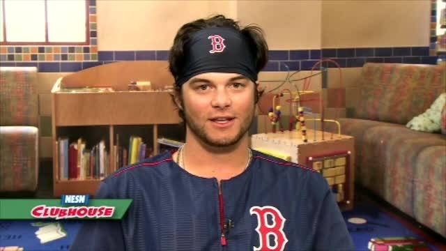 Red Sox Small Talk: Mookie Betts, Teammates Talk Fashion With Boston Public Schools