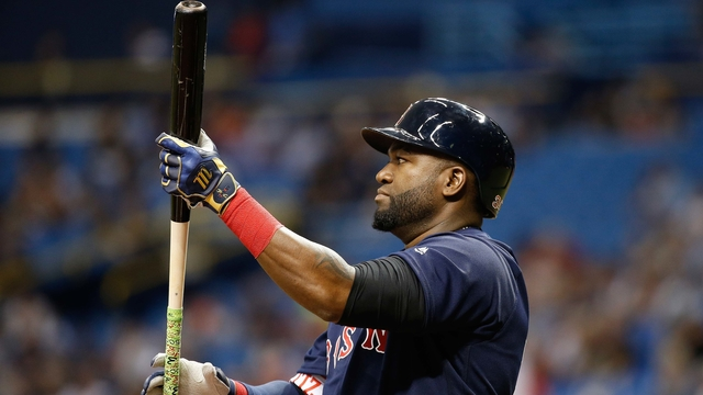 Red Sox Academy: David Ortiz Reveals Secrets To His Hitting Success