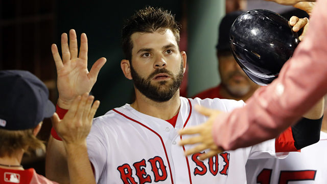 Mitch Moreland, Robby Scott Discuss Their Hometowns