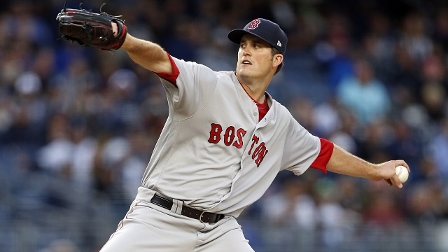 Red Sox Small Talk: Drew Pomeranz Reveals His Favorite Hobby (Besides Baseball)