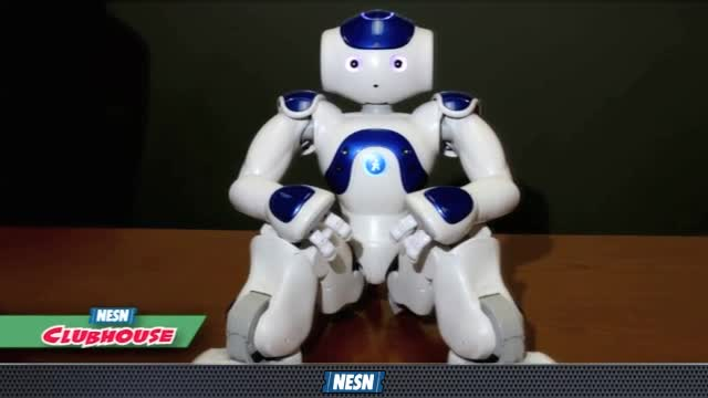 Baseball Lab: Programming Pitching Robots