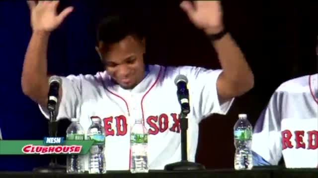 What Kind Of Music Does Xander Bogaerts Listen To?