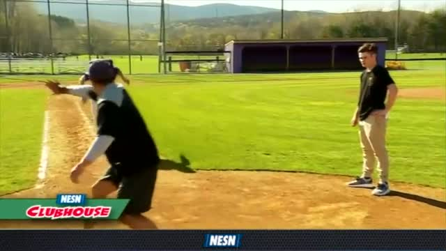 Tricks Of The Trade: Here's Proper Way To Run Through First Base