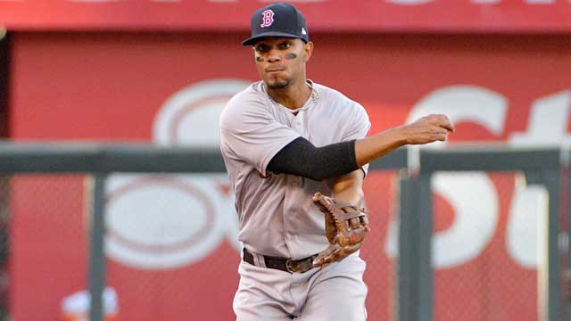 Red Sox Academy: Learning How To Turn A Double Play