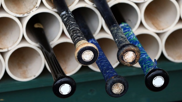 Why Type Of Wood Matters When Choosing Your Bat