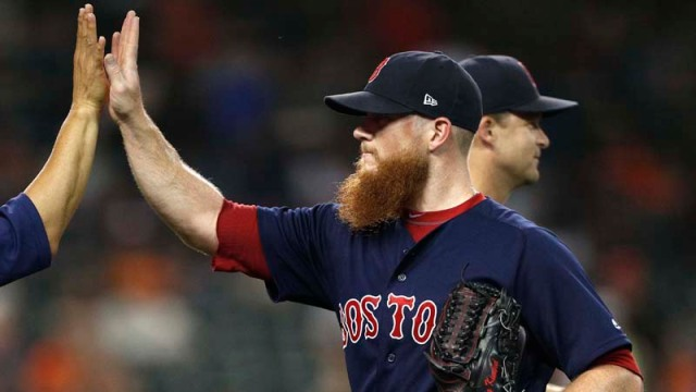 How Do Red Sox Relievers Pass The Time During Games?