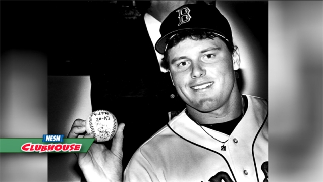 How Much Did Red Sox Pitcher Roger Clemens Love Strikeouts?