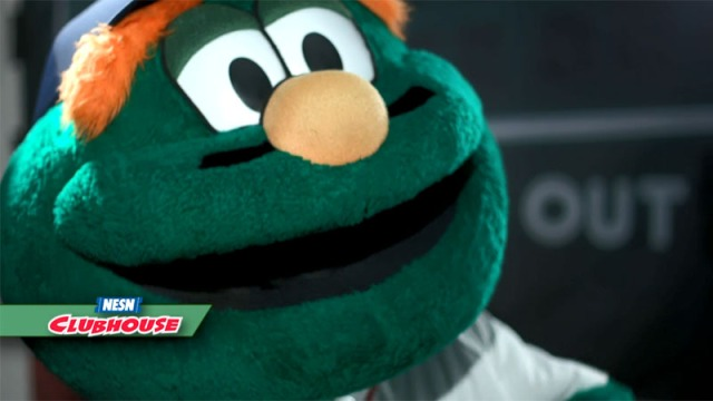 Wally The Green Monster Opens Up In Emotional 'My Story' Episode