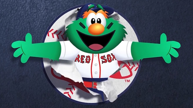 Wally The Green Monster's Top Moments Of 2019