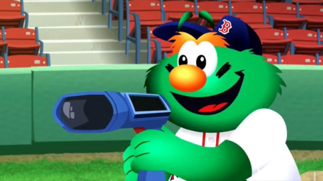 'Wally's Opening Day' Returns To NESN, Just In Time For Red Sox Season