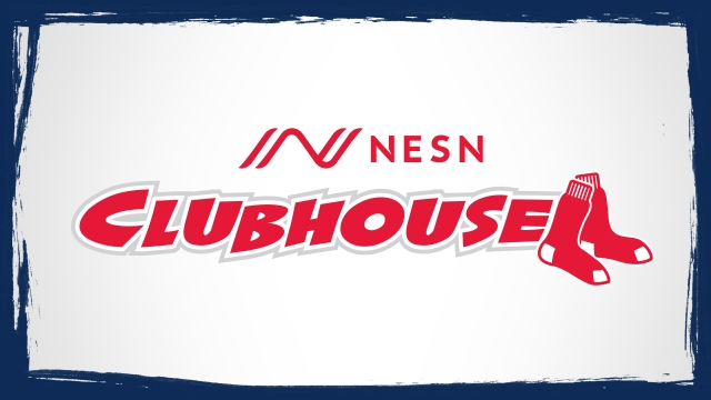 While Red Sox Are Paused, 'NESN Clubhouse' Is Still Going Strong!